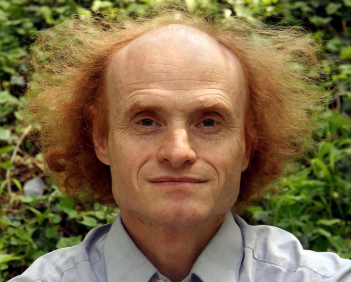 český profesor Felgr