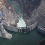hydroelektrárna