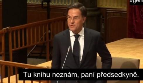 premiér velký reset