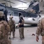 taliban letiště