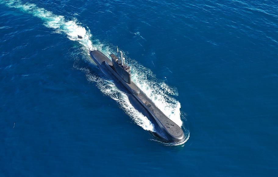 ponorka