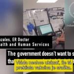 vakcína tajná nahrávka