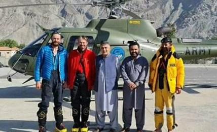 pákistán drží čechy
