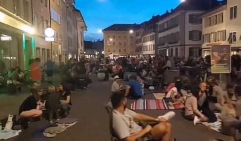 švýcarskošvýcarsko covid pasy