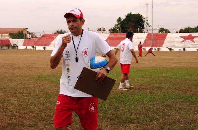 João Carlos Cavallo chega ao Rio Branco FC com retrospecto positivo