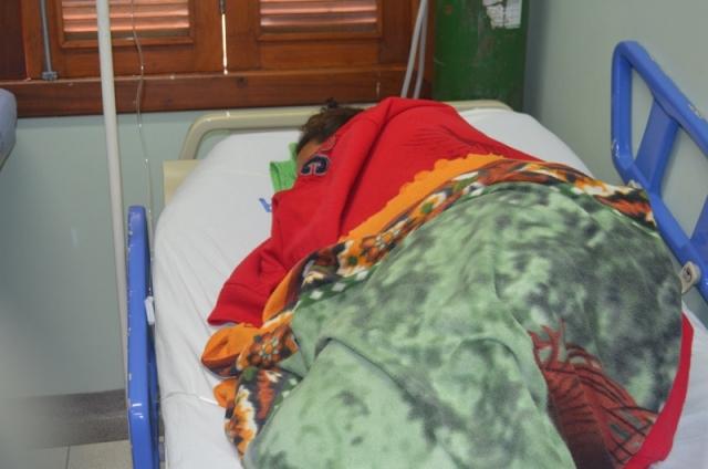 Após horas de espera, criança nasce morta em maternidade