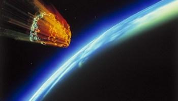 Nasa pretende lançar bombas nucleares contra asteroides para proteger a Terra