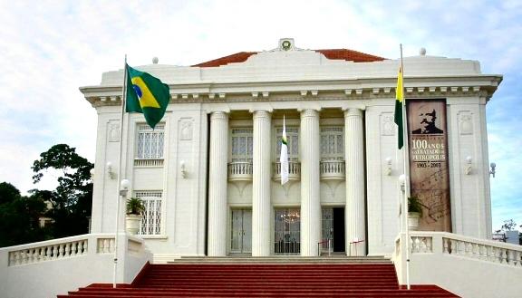 Corpo de seu Wildy Viana será velado no Palácio Rio Branco