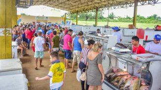 Visita ao CEASA e feira do peixe (Fotos Assis Lima) (8)