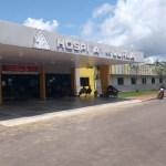 Enfermeira que se ofereceu para trabalho voluntário no Hospital do Juruá tem pedido negado