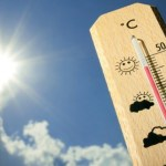 Onda de calor com temperatura a 43°C deve atingir o Acre na próxima semana