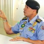 Comando da PM diz em nota que policial admitiu que se excedeu em abordagem a motociclista