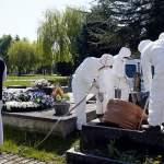 """Ministro da Saúde aconselha governo do Acre a contactar funerárias: """"a coisa vai piorar"""""""