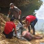 Corpo em decomposição é encontrado dentro de igarapé, em Rio Branco