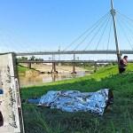 Idoso de 64 anos pula da ponte no centro de Rio Branco e morre