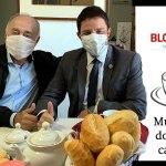 """Gladson vai de """"Velho Boca"""" para prefeito"""