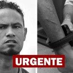 Promotor solicita à justiça que goleiro Bruno Fernandes use tornozeleira eletrônica