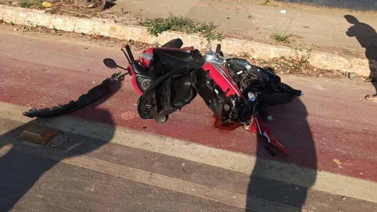 Funcionária do Araújo morre ao ser atropelada por BMW que fazia racha   ac24horas.com - Notícias do Acre