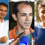 """Em Cruzeiro do Sul, Sargento Adonis é o mais rico, Zequinha triplica patrimônio e Fagner Sales é o """"mais pobre"""""""