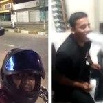 Polícia investiga autores de vídeo com apelação de crime no trânsito e uso de droga