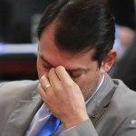 """Duarte fora de debate: """"adversário exigiu que me retirassem"""""""