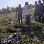 Colono é morto com um tiro ao discutir com fazendeiro por demarcação de terras