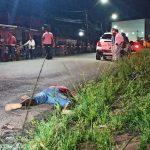 Jovem é executado com cinco tiros em Rio Branco