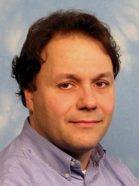 Dr. Mischler Stefano