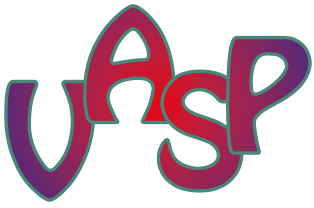 VASP-Logo