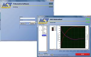 TriboSoft V1 Softwarepaket
