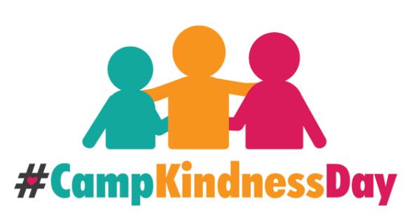 Camp Kindness Day logo