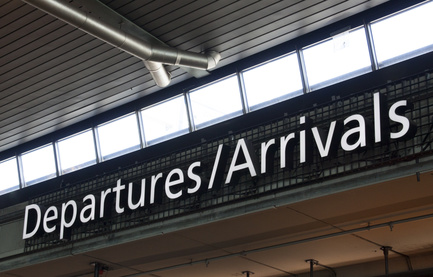 Acacia Prestige Transfers UK Airports