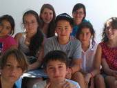 Spanish language camp for kids and teens