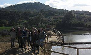 Vacaciones en Andalucía sin aprender idiomas
