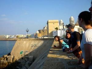 Muros de Cádiz