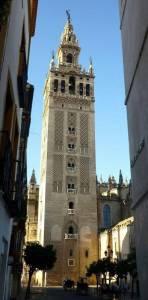 Sevilla in Andalusia, Spain