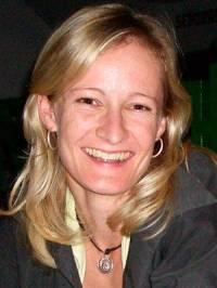 Directora Anja Dibbert