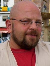 Director José Luis Garrido Rodríguez