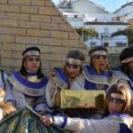 Reyes Magos en España