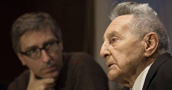Profesor de inglés Juan Carrión