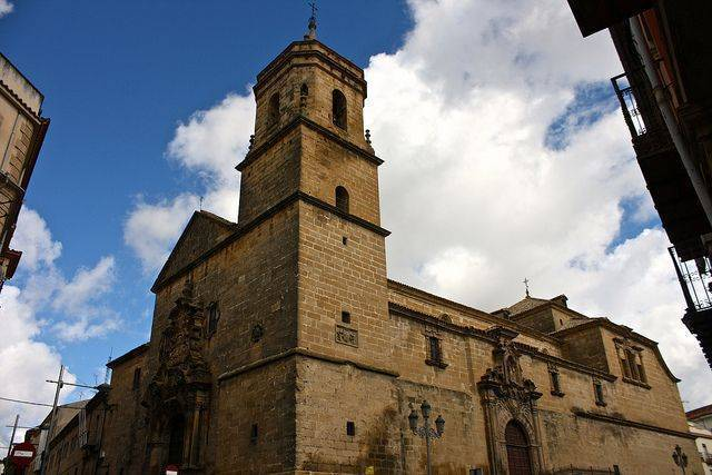 Andalucía: Jaen