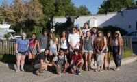 Cursos de español para grupos escolares