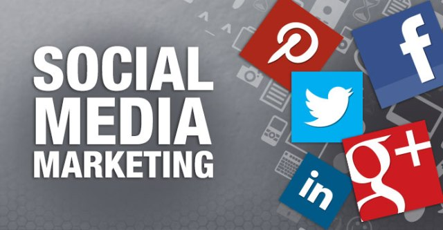 Digital Marketing Training in Lagos: Social Media Marketing