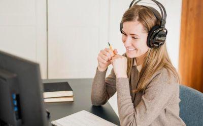 Trucos para aprender inglés en casa