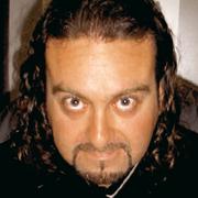 Mariano-Saura Profesor de comic de academia C10
