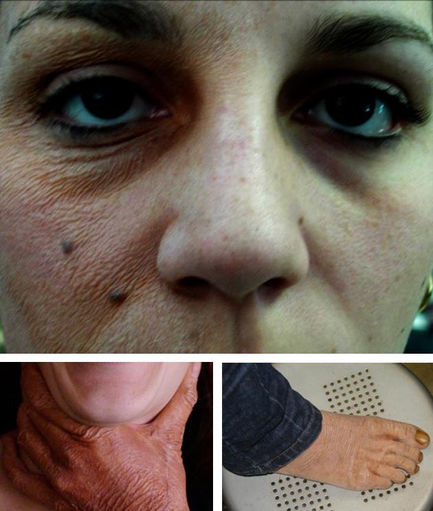 FX-Maquillaje.Envejecimiento