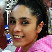 Debora Gonzalez - Profesora de Fx Maquillaje en academia C10