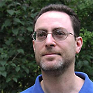 Bob Greenberger en Academia C10.