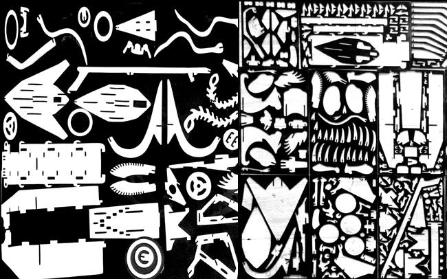 Ilustracion digital en Academia C10. Pinceles