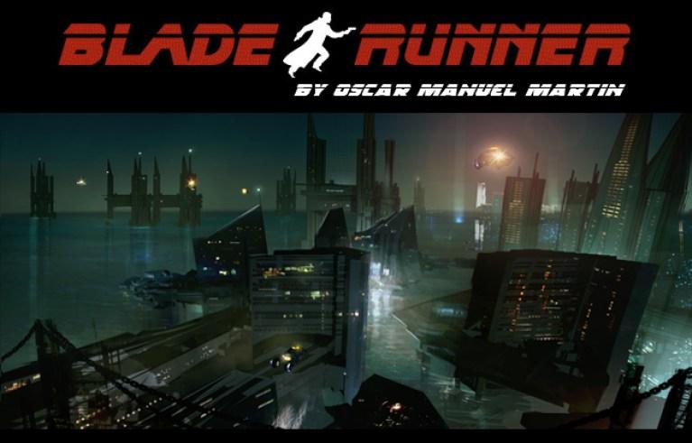 Pastilla Blade Runner Parte II